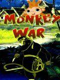 Monkey War (240x320)