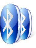 Friends Bluetooth Chat