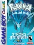 Pokemon Strong Crystal(Beta.1.1)