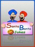 Santa Banta Jokes 240x320