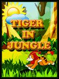 Tiger In Jungle- Download Free