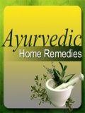 Ayurvedic Home Remedies 240x320
