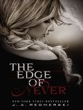 The Edge of Never (The Edge of Never #1)