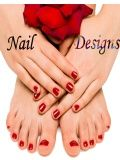 Nails Art Design - Keypad Phones