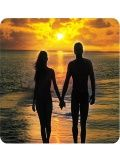 Lovers Sunset Wallpapers - KeypadPhone 240x320