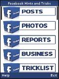 Facebook Hints