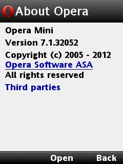 Operamini 7 Java App - Download for free on PHONEKY