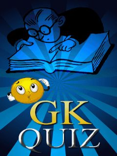 GK Quiz (240x320) Java App - Download for free on PHONEKY