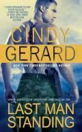 Last Man Standing (Black Ops Inc. #7) by Cindy Gerard