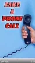 Fake A Phone Call 1.0