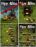 Game Java PiPy Vs BoBa
