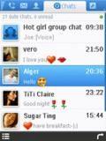 Qute Messenger Ch@t