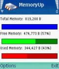 Memory Up J2me edition