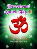 Devotional Quick Tap 2