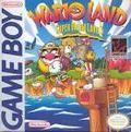 Super Mario 3 - Warioland