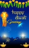 Diwali Greetings (240x400)