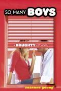 So Many Boys (The Naughty List #2)