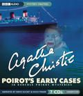 Poirot's Early Cases: 18 Hercule Poirot Mysteries