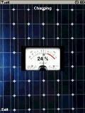 شاحن للطاقة الشمسية