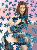 Hot Puzzle Nigar