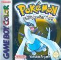 Pokemon Argent Gbc (Fr) Lgrement Modifi(Juste Le Dbut)