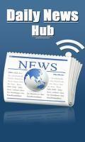 Daily News Hub (240x400)