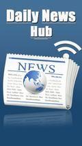 Daily News Hub (360x640)