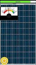 solar charge prank