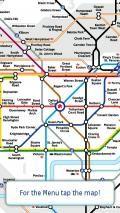 MxData Tube Map
