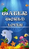 Water World Lover (240x400)