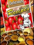 Delicious Recipes(North India)