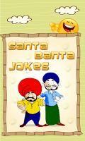 Santa Banta Jokes (240x400)