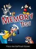 Memory Game - Cartoon