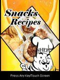 Snacks Recepies