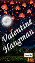 Valentine Hangman