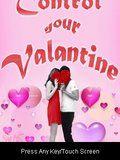 Control Your Valentine