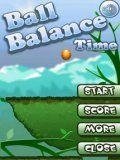 Ball Balance Time 240x297