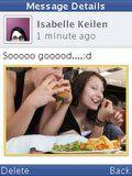 Facebook Mobile 3.0.1