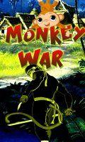 Monkey War (240x400)