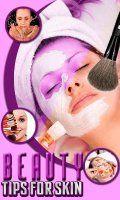 Beauty Tips For Skin (240x400)
