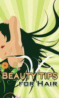 Beauty Tips For Hair (240x400)