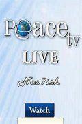 PeaceTV Live