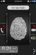 Fingerprint For Wave Y & M