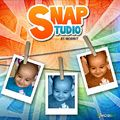 Snap Studio(Photo Editor)(240x400)