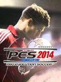 Pro Evolution Soccer 2014 MOD 240*320