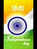 Independence Day SMS 320x240