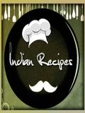 Indian Recipes 240x400