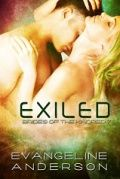 Exiled - Brides of the kindred #7 - Evangeline Anderson