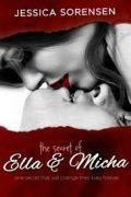 The Secret of Ella and Micha #2 - Jessica Sorensen