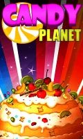 Candy Planet - Game (240x400)